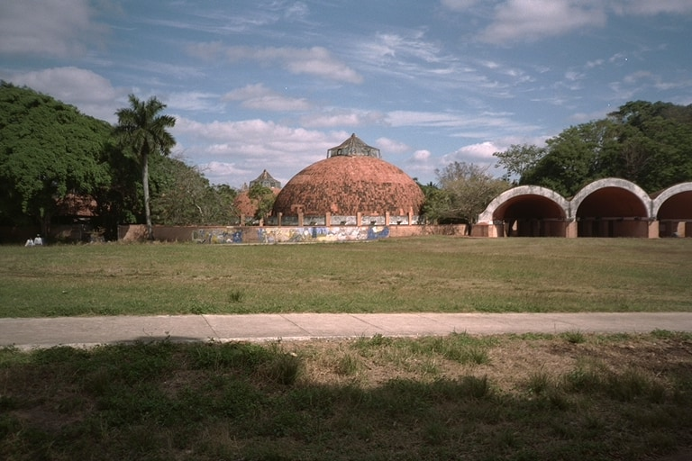 La Ena - Havana, Cuba. Where it started for Orquesta Charangoa