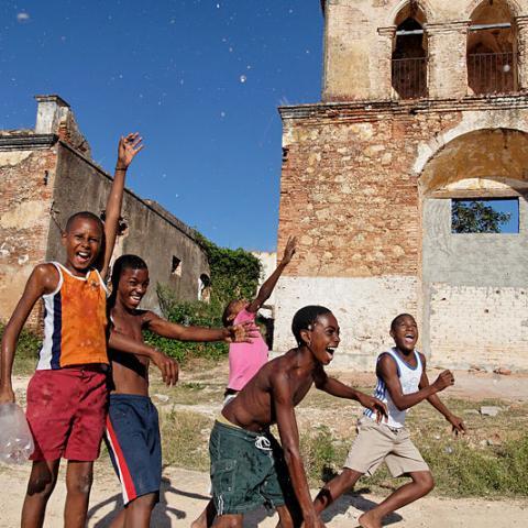 Cuba, land of trova