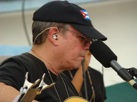 Silvio Rodríguez - Nueva Trova