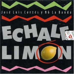 Echale Limon - NG La Banda