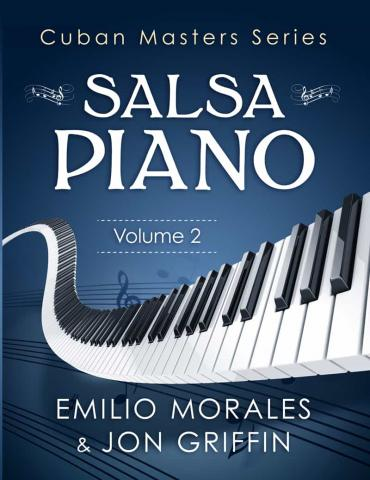 Cuban Masters Series - Piano