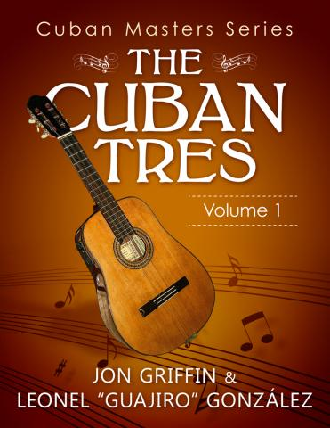 Cuban Masters Series - Tres Cover